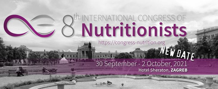 8th International Congress of Nutritionists